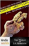 Jack Daniels and Associates: Cheese Wrestling (Kindle Worlds Novella)