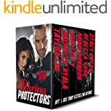 Daring Protectors - Where Danger and Passion Collide (Protect and Desire Book 1)