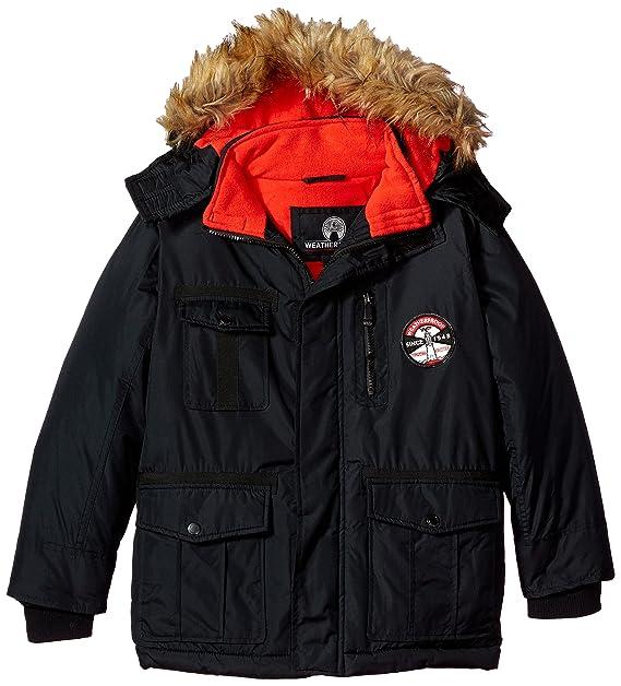 Weatherproof Boys  Outerwear Jacket (More Styles Available)- Chamarra e2394e1538ef