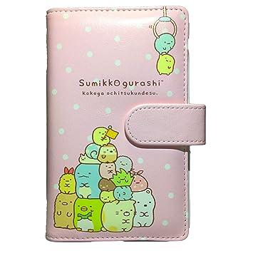 すみっコぐらし 手帳型ケース スマホケース スマートフォンケース iphone6 カバー iphone7 ケース グッズ すみっこ