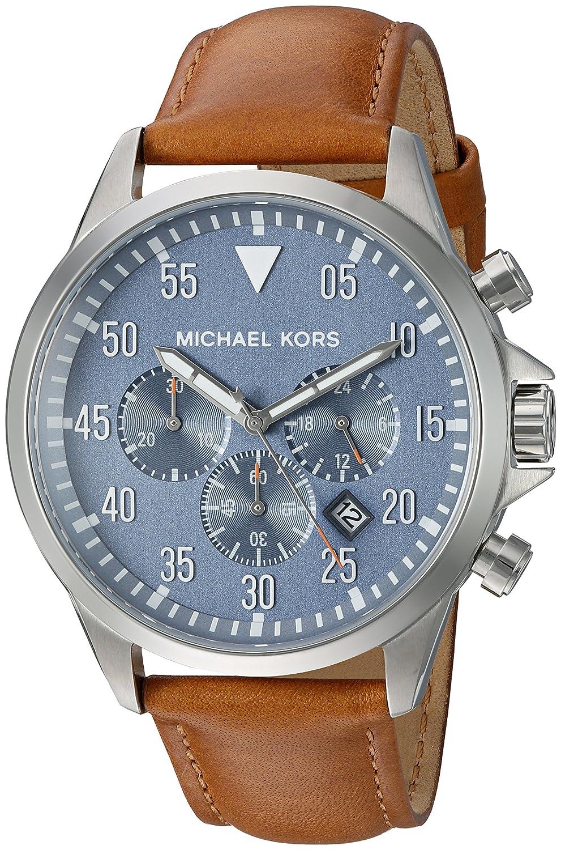 319bde25972b Michael Kors Men s Quartz Stainless Steel Automatic Watch