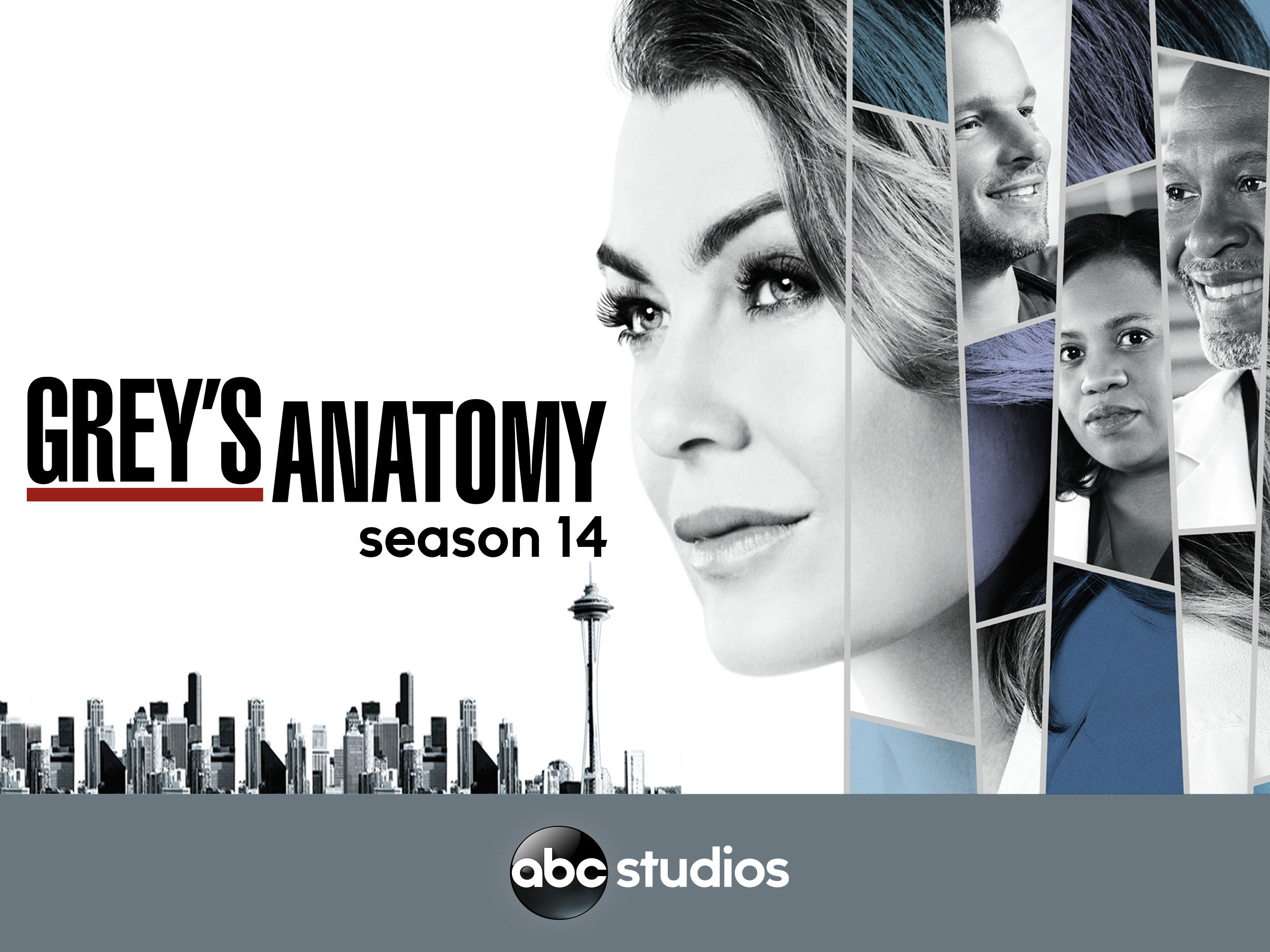 Amazon Greys Anatomy Season 14 Ovomu Ansehen Prime Video