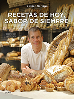 Recetas de hoy, sabor de siempre (Spanish Edition)