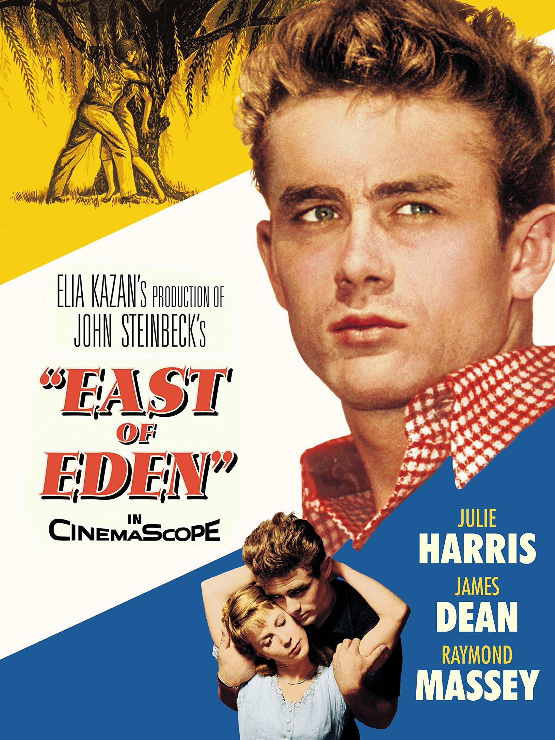 Image result for james dean east of eden