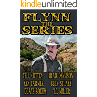 Flynn the Series (The Nations Book 11)