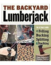 Backyard Lumberjack