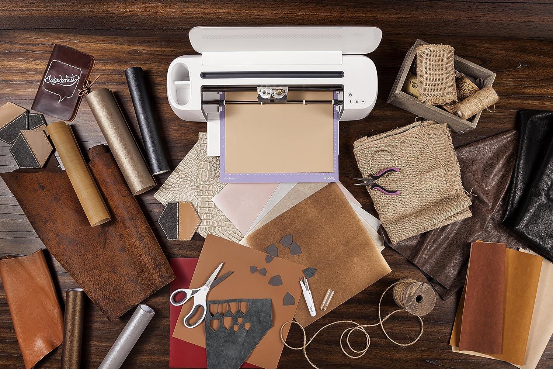 Unbekannt Cricut Maker, Weiß, 58 x 18 x 16 cm UK-Stecker: Amazon.de ...