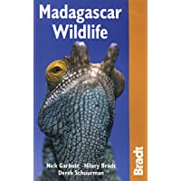 Madagascar Wildlife 3rd