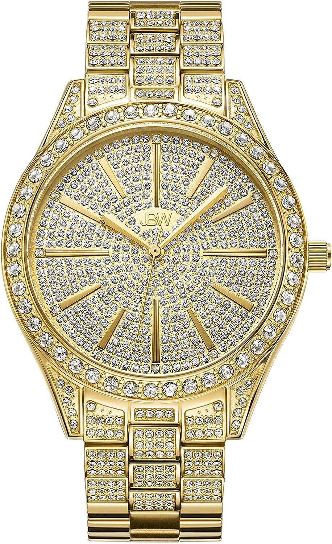 Invicta Women s 12820 Pro Diver Diamond-Accented Gold-Tone Watch