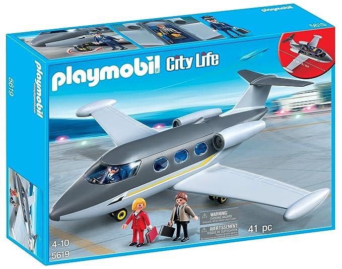 PLAYMOBIL® Private Jet