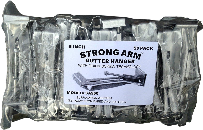 Heavy-Duty Rafter Hanger 5 Pack