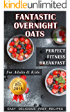 The No-Cook, Skinny, Delicious, Nutritious Oat Smoothies