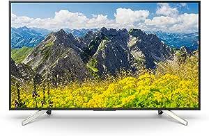 Sony KD-49XF7596 - Televisor 49