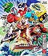 スーパー戦隊シリーズ 手裏剣戦隊ニンニンジャー Blu‐ray COLLECTION 2 [Blu-ray]