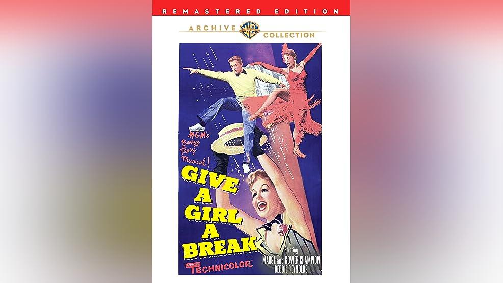 Give a Girl a Break (1953)