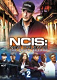 NCIS:ニューオーリンズ シーズン3  DVD-BOX Part2(6枚組)