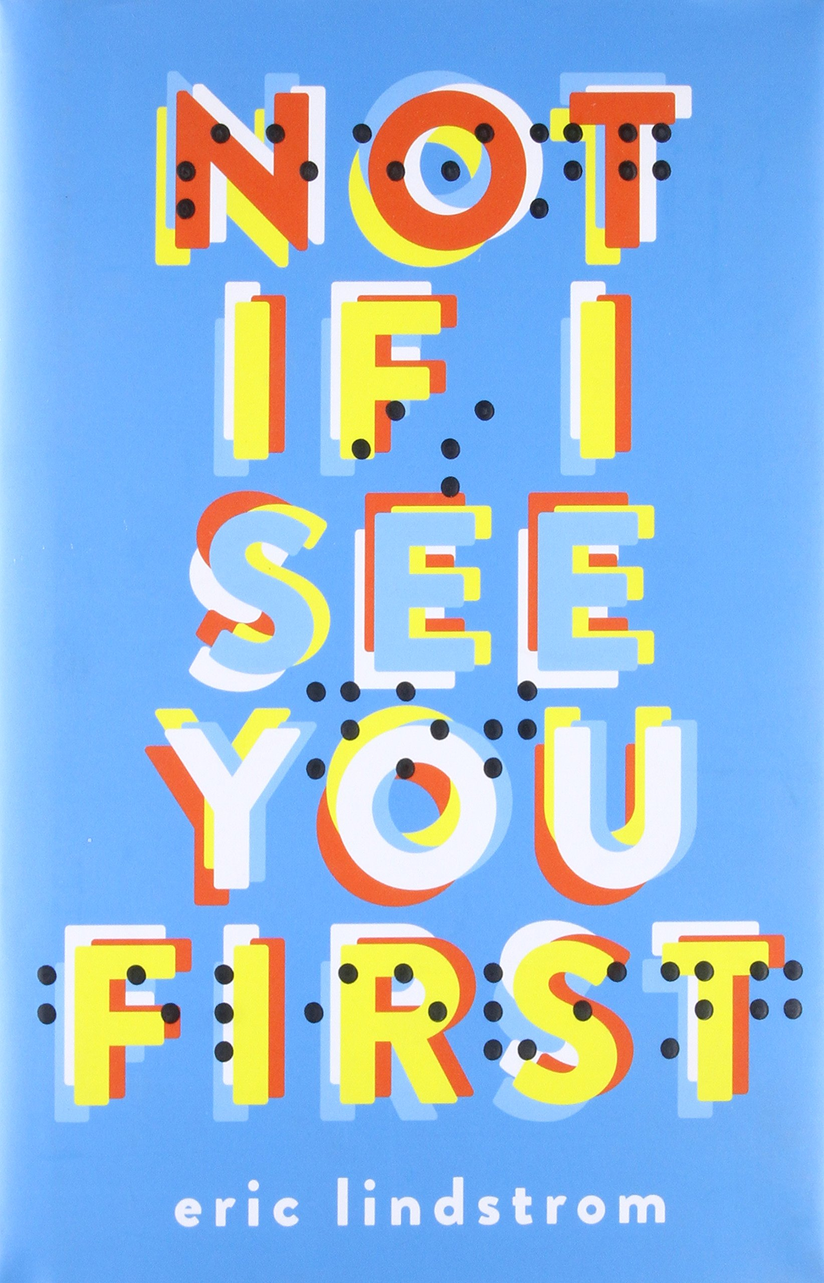 Download Not If I See You First pdf