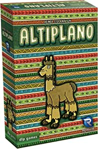 Altiplano Strategy Game