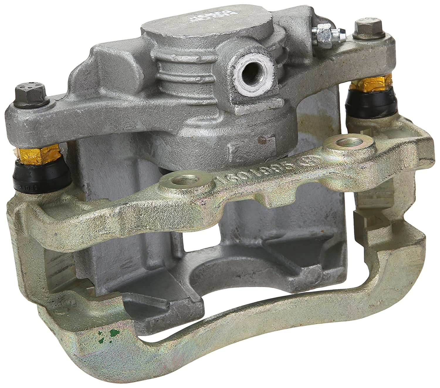Cardone 18-B4713 Remanufactured Domestic Friction Ready (Unloaded) Brake Caliper