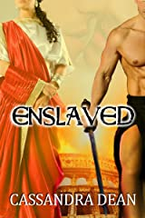 Enslaved Kindle Edition