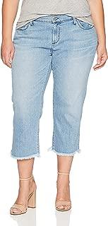 product image for James Jeans Women's Boyfriend Jesse Jean in Joy Ride