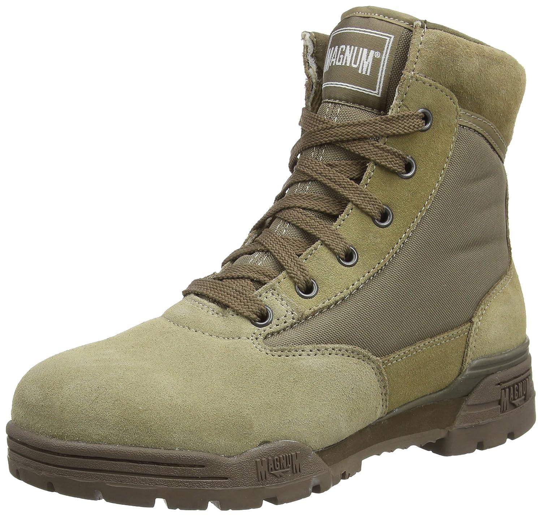 Magnum Classic Mid Boots Mud