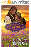 Mail Order Bride - Montana Ricochet: Historical Cowboy Western Romance Novel (Echo Canyon Brides Book 11)
