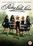 Pretty Little Liars - Season 6 [DVD] UK-Import (Region 2), Sprache-Englisch.