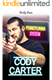 Cody Carter: Pennsylvania System (Italian Edition)