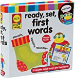 ALEX Toys Little Hands Ready Set First Words