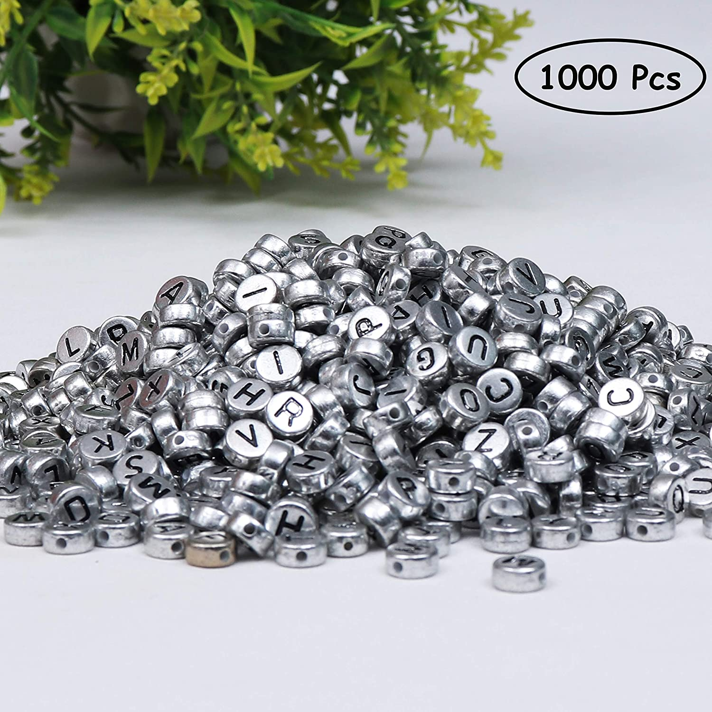 Creative-Beads Glasperlen basteln dekorieren Schmuck selber machen 6mm Wachsperle ca.70 St/ück wei/ß