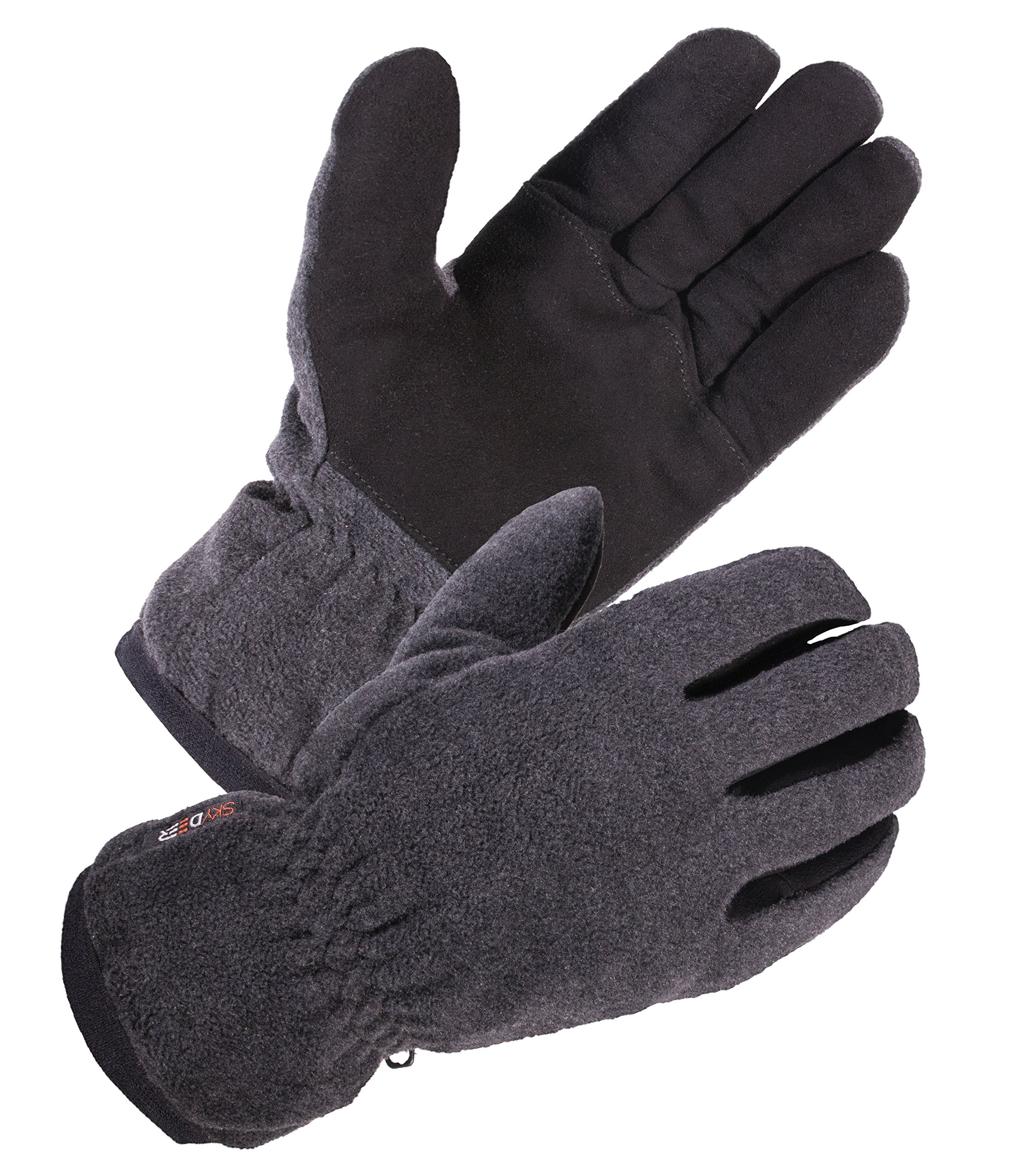 Best Rated in Men's Cold Weather Gloves & Helpful Customer