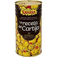 Sarasa La Receta del Cortijo - Paquete