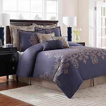 cal sets comforter king bedding set size bed