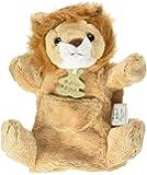 Histoire d'Ours Marionnette Lion