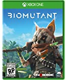 Biomutant - Xbox One Standard Edition