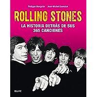 Rolling Stones: La historia detrás de sus 365