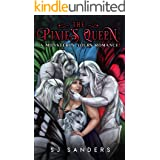 The Pixie's Queen: A Monsterly Yours Romance (Monstery Yours Book 4)