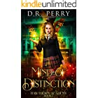 Mind of Distinction (Hawthorn Academy Book 7)