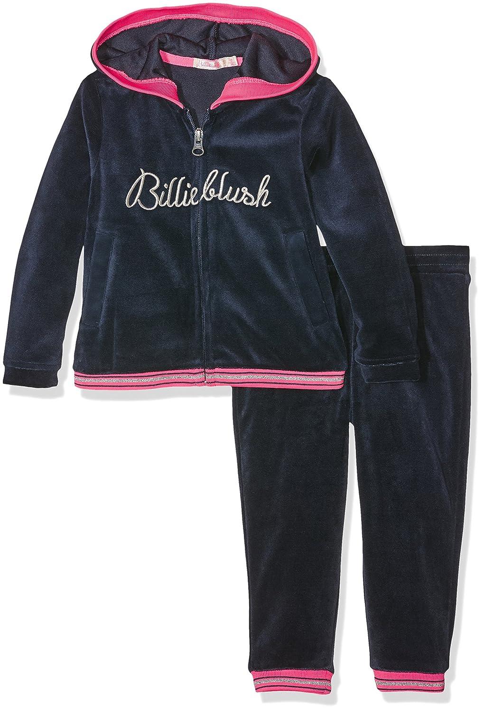 Billieblush Mädchen Bekleidungsset U18067 Track Suit