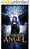 Destroyer Angel (The Thorn Chronicles Book 2)