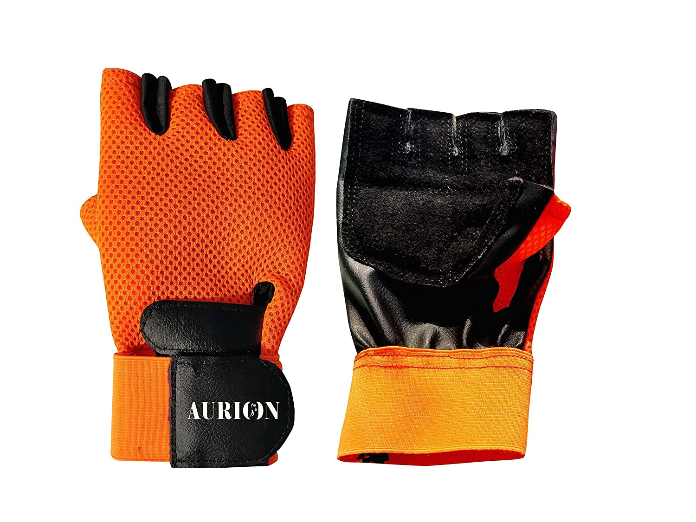 AURION GYM-GLOVE 80% Off Deal on Gloves
