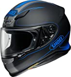 ショウエイ(SHOEI) バイクヘルメット フルフェイス Z-7 FLAGGER(フラッガー) TC-2(BLUE/BLACK) L (頭囲 59cm)