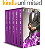 Control Me: The Complete Box Set (City by the Bay Book 5)