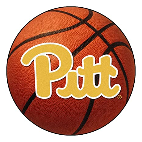 Amazon.com: Fanmats Universidad de Pittsburgh Panthers Nylon ...