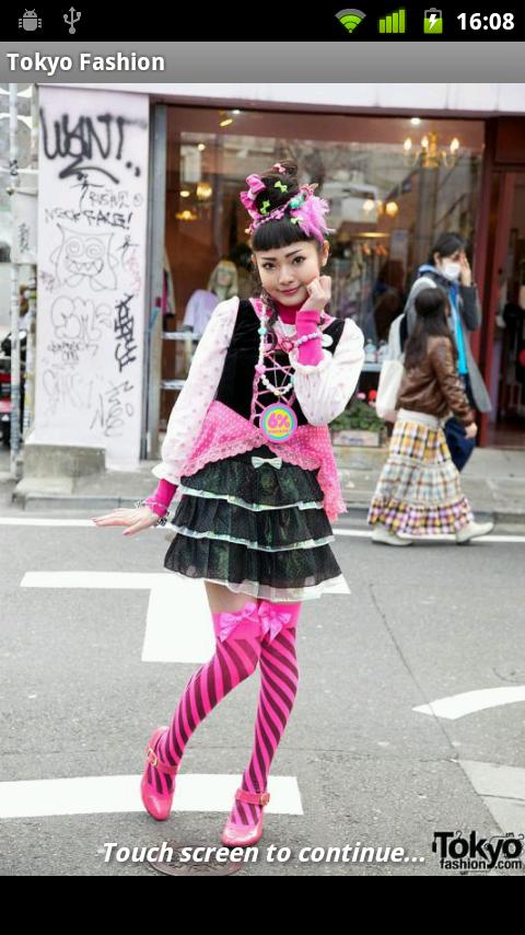 09810710e1f Amazon.com  Tokyo Fashion  Appstore for Android