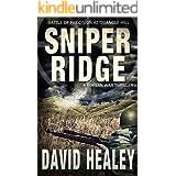 Sniper Ridge (Caje Cole Book 7)