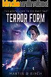 Terror Form (Centaurean Tribes Book 2)