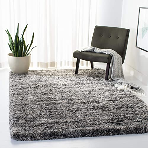 Safavieh Iceland Shag Collection ISG519F Area Rug