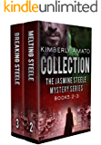 Jasmine Steele Mystery Series Collection Books 2-3 (The Jasmine Steele Series)